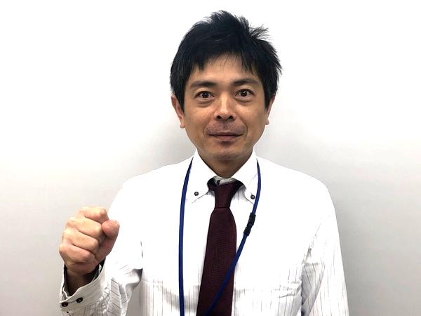 井ノ上 哲哉(中学生担当)