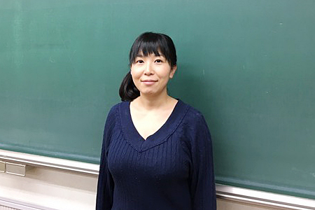 加藤 美沙(小学生算数、プレミアムコース数学)