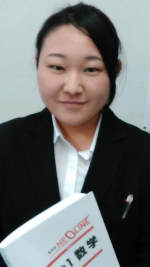 永田 菜月