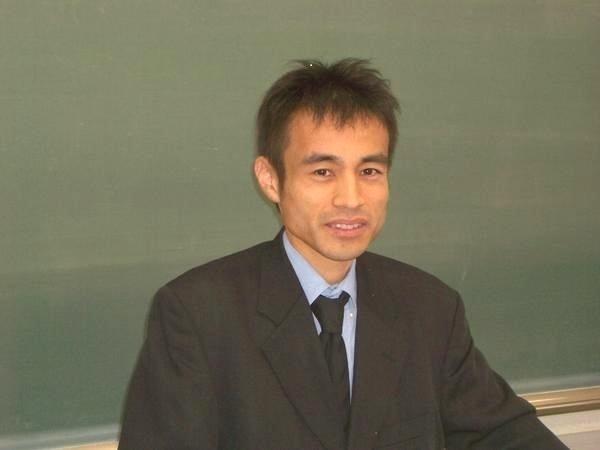 田中 隆太郎
