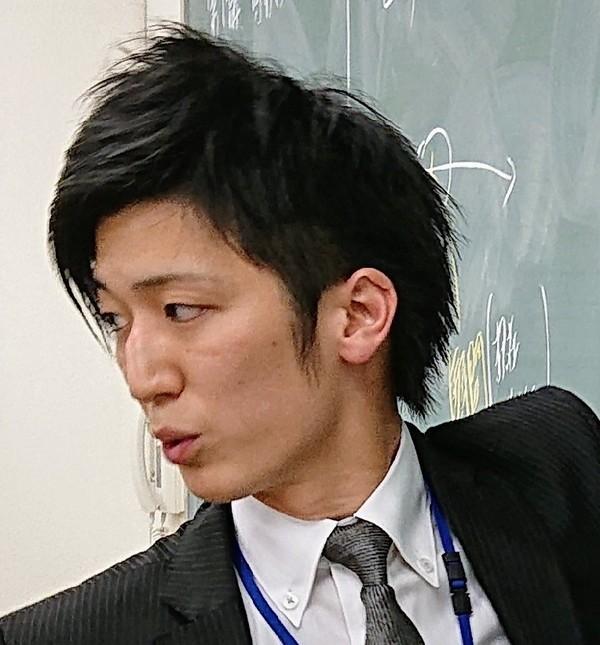 鶴見高志 講師