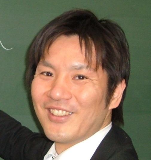 下田祐介 講師