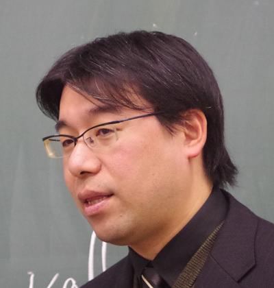 柴田貴雄 講師
