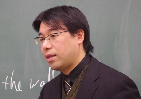 柴田 貴雄   講師