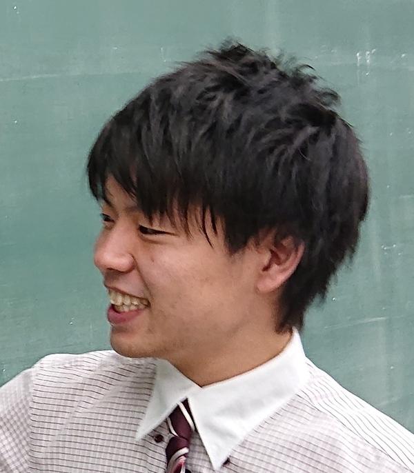 山田壮太 講師