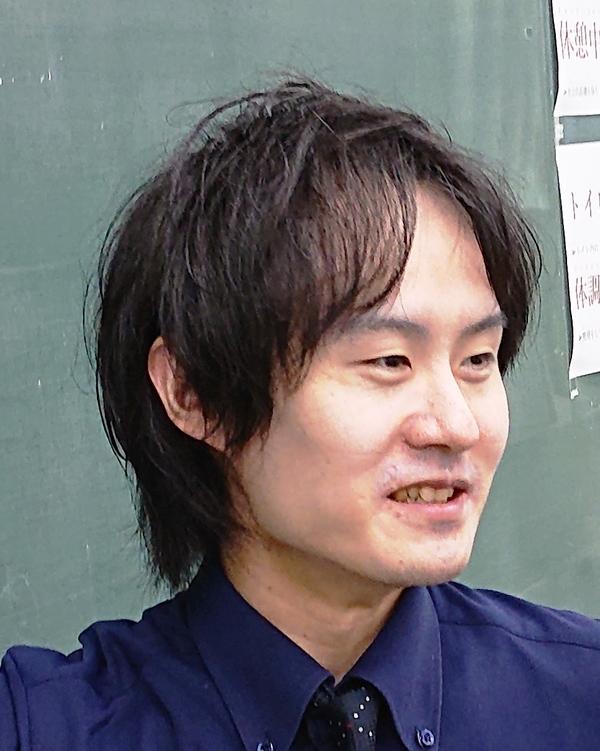 池田健太郎 講師