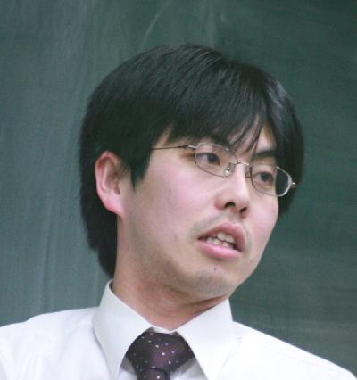 鈴木雄介 講師