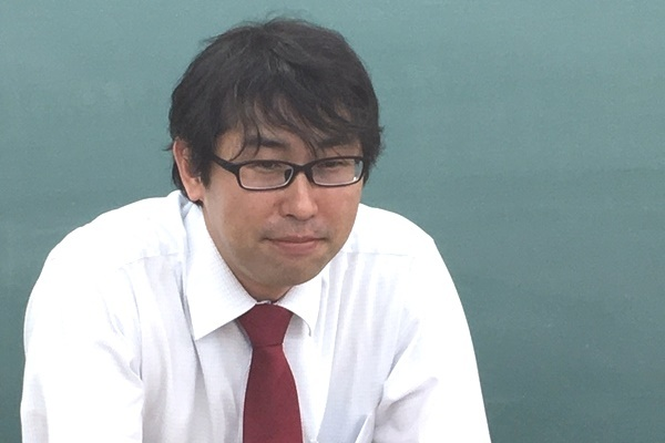 小田 裕行