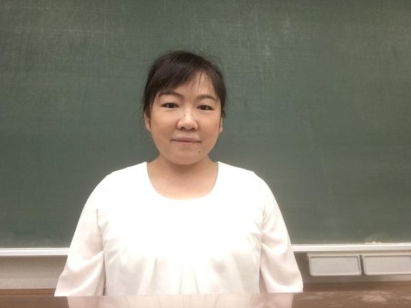 杉浦 友里子