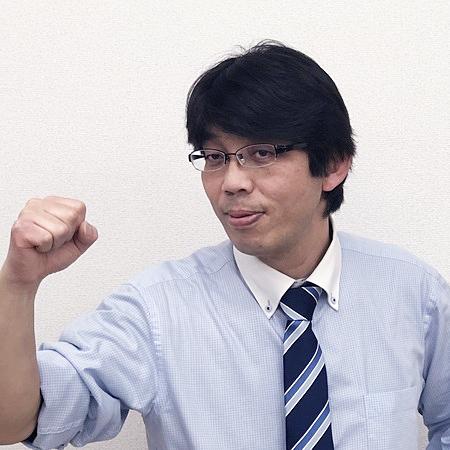 三谷 雅也(室長)