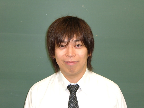 渡邉 寛人(室長)