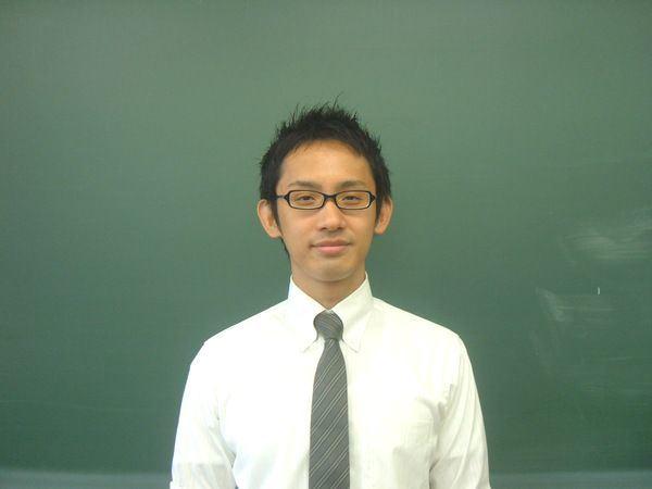 石部 理人(中学生クラス室長)