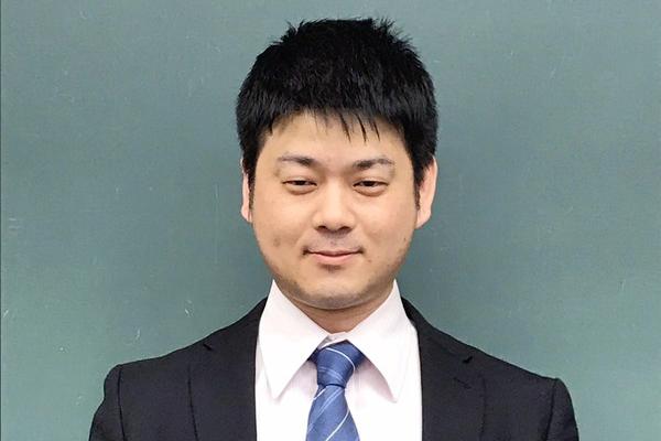 武田久和(室長)