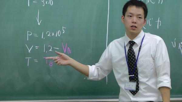 杉田 強 講師 (数学・物理)