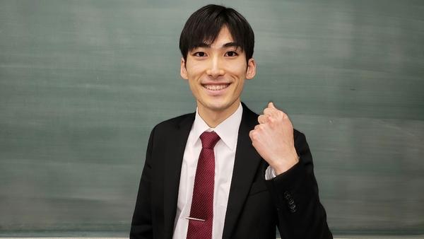 髙橋 拓磨