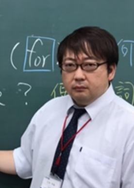 三木 芳幸(英語)