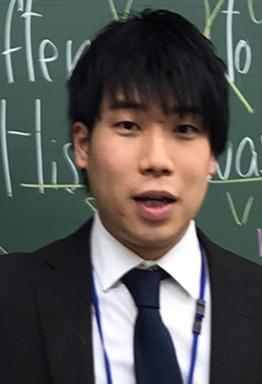 伊藤 拓郎(英語)