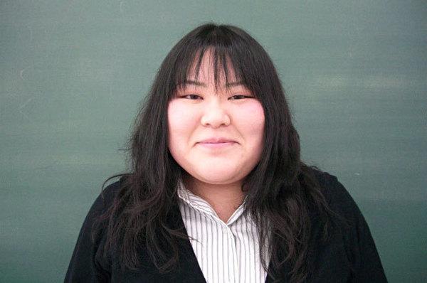 上野 久美子