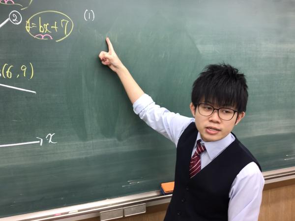 堀田 裕斗(ほった ゆうと)副室長