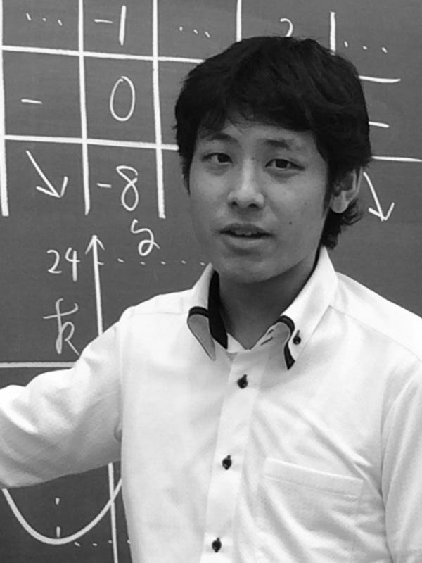 髙橋 知宏(たかはし・ともひろ)