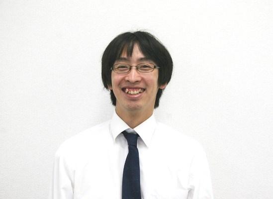 菅 勇樹(室長)