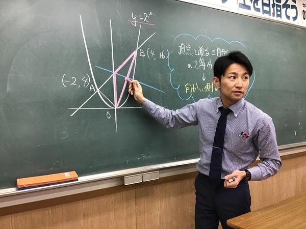 栗山 侑也(室長)