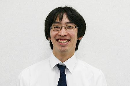 菅 勇樹 (小学生&個別指導PAS・室長)