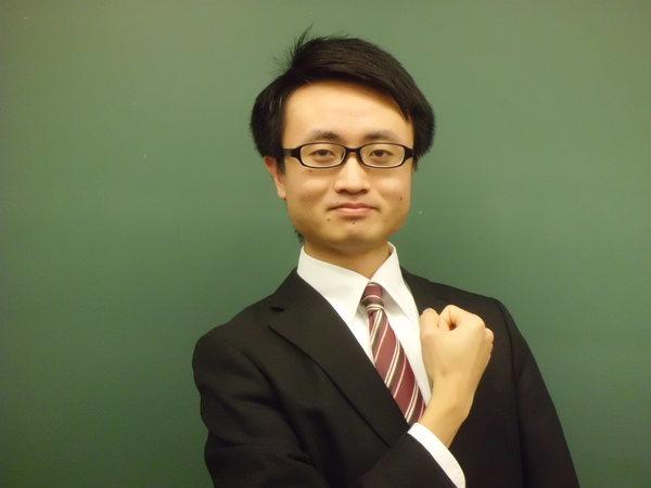 桑野 裕也 (数・社担当)