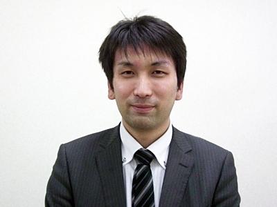 柿﨑 裕介(教室長)