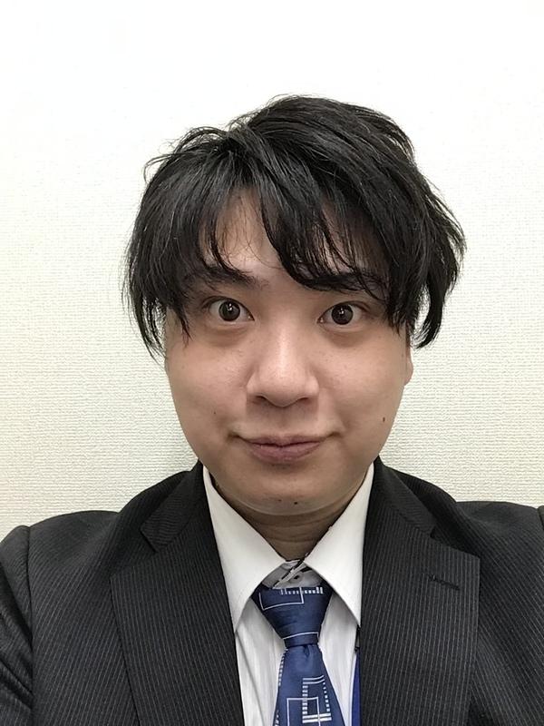 竹田 敬規(たけだ ひろき)