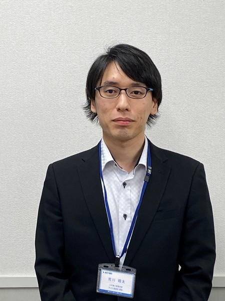 荒川 翔太